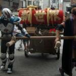 新世界夏祭り 2012年07月23日