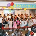 2012 夏休み!子どもけいさつフェア(曽根崎警察署地下)