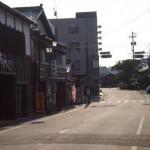 トムソーヤプロジェクト(総持寺商店街)