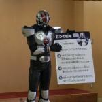 日本橋幼稚園 2012年10月17日