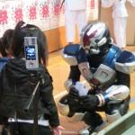 てんてん祭 (天王寺小学校) 2012年11月11日