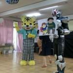 小田町保育所 2012年12月12日