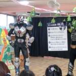 広田保育所 2012年12月14日