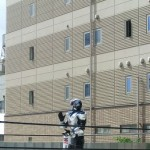 新世界 プロレスリング紫焔&えみっこまつり 2013年7月20日