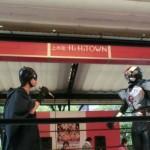 上本町ハイハイタウン プロレスリング紫焔 2013年9月15日