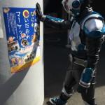 なにわ食いだおれマーケット in 木津市場 2015年10月31日