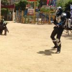 生野警察 春の地域安全運動 2016年4月26日
