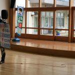 読売防犯協力会 登録講師活動 島根県 2016年6月22日