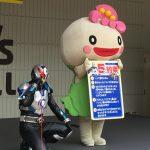 阿倍野区交通安全キャンペーン 2016年9月28日