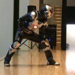 枚岡防犯大会 2016年10月8日
